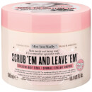 Soap and Glory Mist you Madly Scrub 'Em and Leave 'Em Body Scrub 300ml