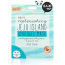 Oh K! Jeju Mineral Lava Sea Water Hydrogel Mask 25g