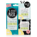 Oh K! SOS 3-Step Blemish Solution Mask