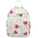 Loungefly Disney Little Mermaid Ariel Aop Mini Backpack