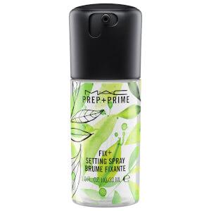 MAC Mini MAC Prep + Prime Fix+ Setting Spray - White Tea