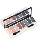 Lily Lolo Smoke and Mirrors Eye Palette 8g
