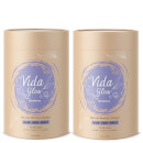 2 x Vida Glow Marine Collagen Sachets - Blueberry 30 x 3g
