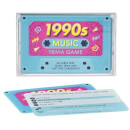 1990's Trivia Tape Quiz