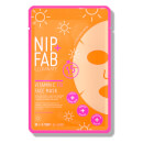 NIP+FAB Vitamin C Fix Face Mask 10g