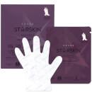 STARSKIN Hollywood Hand Model Nourishing Double-Layer Hand Mask Gloves 0.6 oz