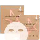STARSKIN Cream de la Créme VIP Instantly Recovering Luxury Cream Coated Sheet Face Mask 0.63 oz