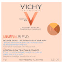 VICHY Mineralblend Tri-Colour Tan Powder 9g