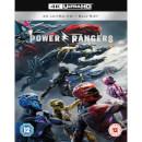 Power Rangers - 4K Blu-ray