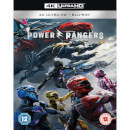 Power Rangers - 4K Blu-ray