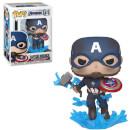 Captain America Endgame Pop! Vinyl