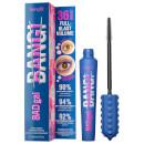 benefit Badgal Bang Volumising Mascara Blue
