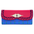 Loungefly Disney Frozen Anna Trifold Wallet