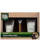 Bulldog Expert Shave Set