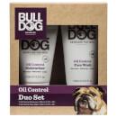 Bulldog Oil Control Duo Set
