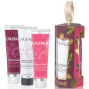 Caudalie Luxury Hand Cream Trio (Worth AED80)