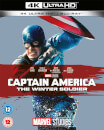 The Winter Soldier 4K