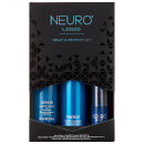 Paul Mitchell Neuro Liquid Gift Set
