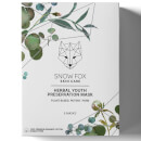 Snow Fox Herbal Youth Preservation Mask (Set of 5)