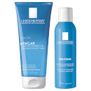La Roche-Posay Anti Blemish Cleansing and Toning Duo