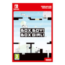 BOXBOY! + BOXGIRL! - Digital Download