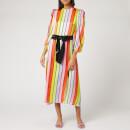 Olivia Rubin Women's Seraphina Dress - Resort Stripe