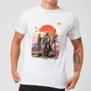 The Mandalorian Star Wars T Shirt