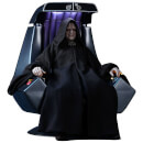 Hot Toys Star Wars Emperor Palpatine Action Figure