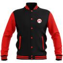 Mario Varsity Jacket