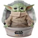 The Child (Baby Yoda) Plush Star Wars Toy