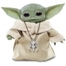 The Mandalorian Baby Yoda Animatronic Figure