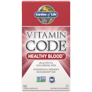 Vitamin Code Gesundes Blut - 60 Kapseln