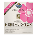 Wild Rose Herbal D-Tox - 12-Day Kit