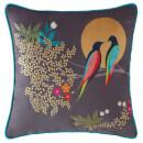 Sara Miller Birds at Dusk Cushion