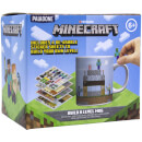 Minecraft Make Your Own Mug