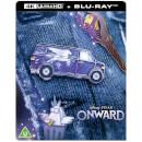 Onward (2020) 4K Steelbook