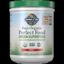 Raw Organic Perfect Food Green Superfood - Apple - 231g