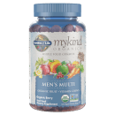 mykind Organics Men's Multi - Berry - 120 Gummies