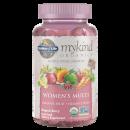 mykind Organics Multivitamine für Frauen - Beeren - 120 Gummis
