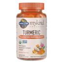 Комплекс для поддержки иммунитета Куркума mykind Organics Herbal Turmeric - 120 жевательных пастилок