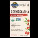 mykind Organics Kräuter Ashwagandha - 60 Tabletten