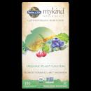 マイカインド オーガニック 植物カルシウム - 180錠
