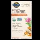 mykind Organics Kräuter Kurkuma - Extrastark - 120 Tabletten