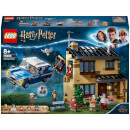 The best LEGO sets for Harry Potter fans