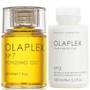Olaplex No. 7 and No.3 Duo