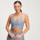 Women's Composure Sports Bra -rintaliivit - Galaxy - S