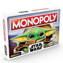 The Mandalorian Monopoly