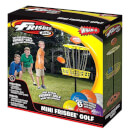 Frisbee Mini Golf Set