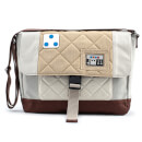 Loungefly Star Wars Empire 40th Luke Hoth Outfit Satchel