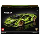 LEGO Technic: Lamborghini Sián FKP 37 Car Model (42115)